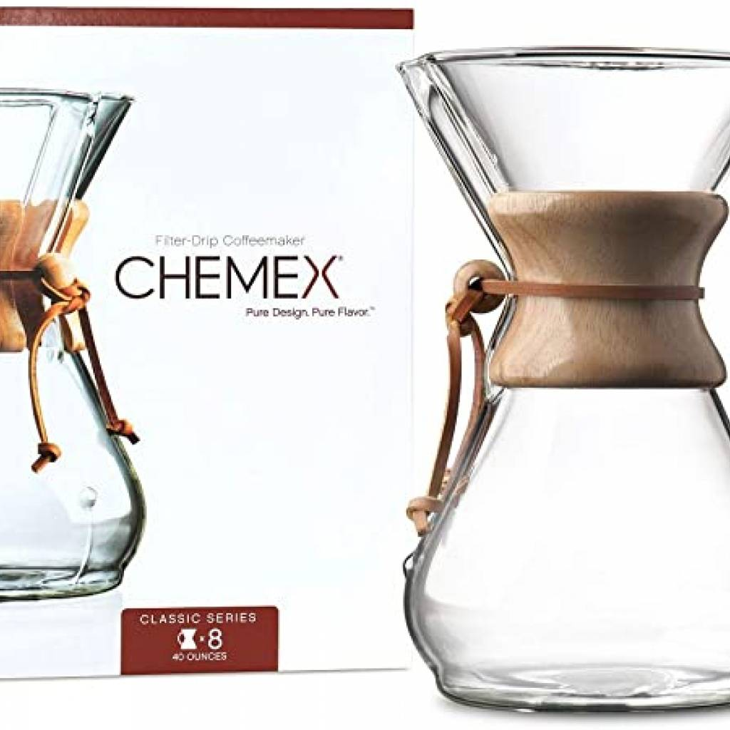 Chemex 8-Cup Classic gallery image #2