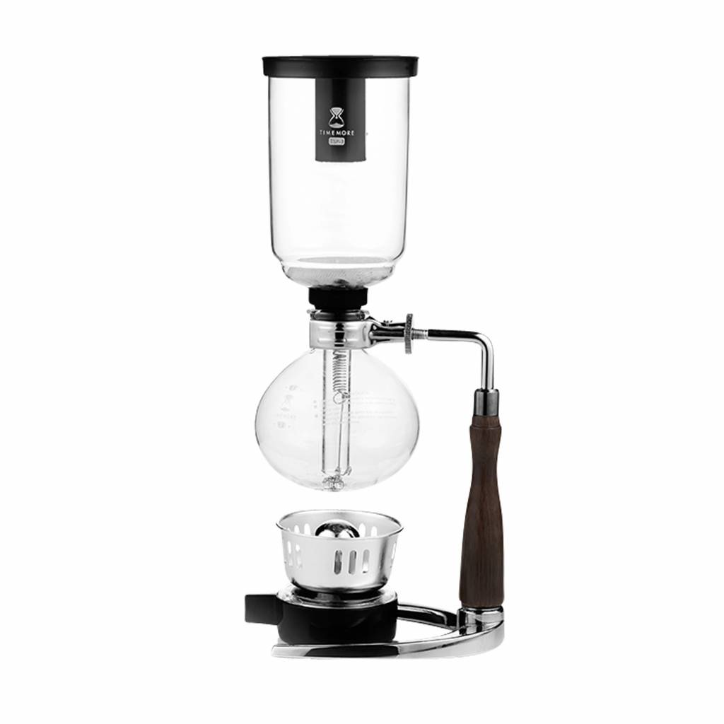 Timemore Syphon Coffee Brewer (2-3 cups) gallery image #1