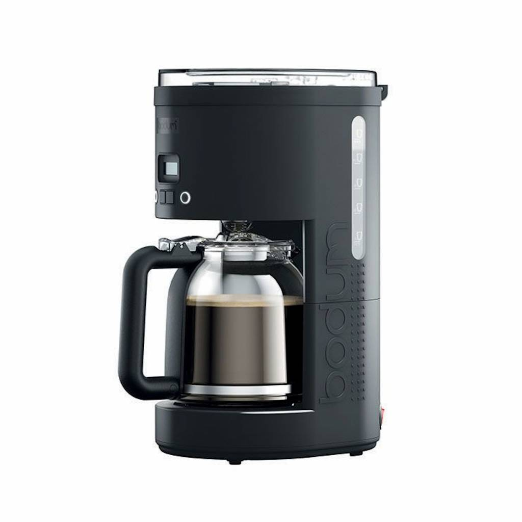 Bodum Bistro Programmable Coffee Maker gallery image #1