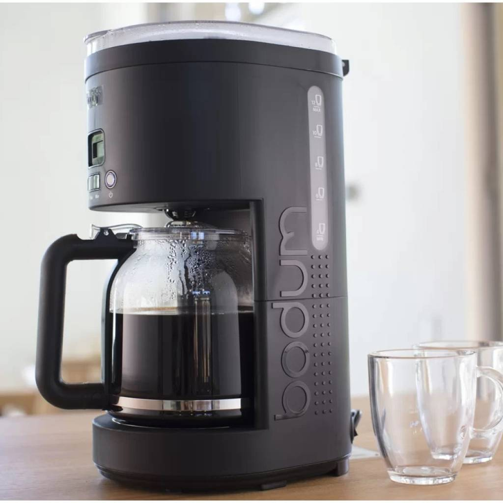 Bodum Bistro Programmable Coffee Maker gallery image #2