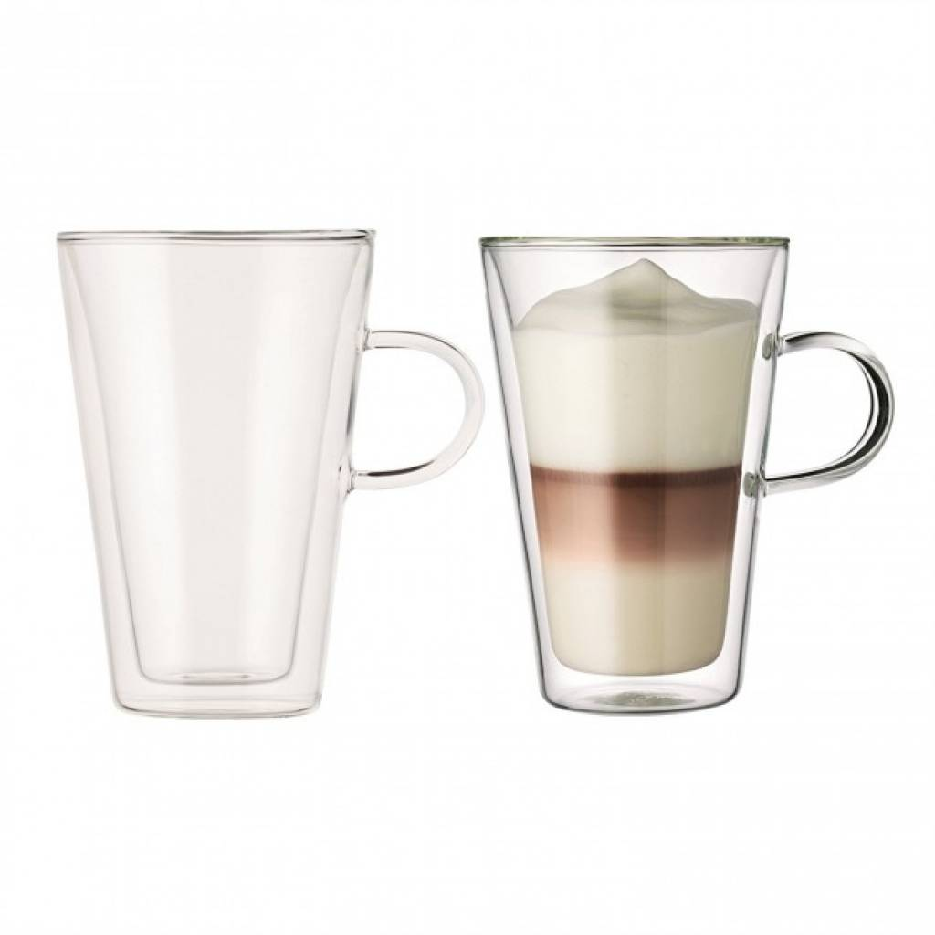 Bodum Canteen 2 Piece Cup Set (Large 0.4L) gallery image #2