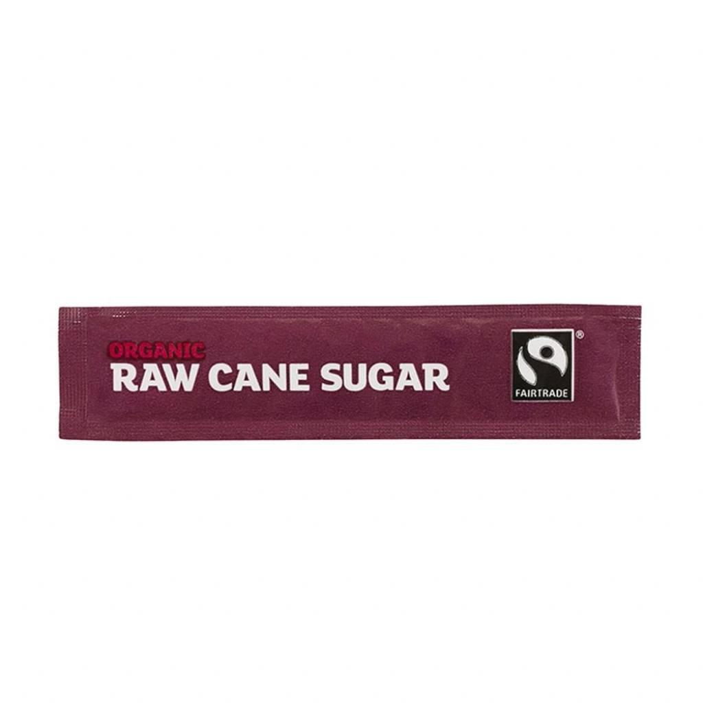 Organic Raw Cane Sugar (1000) gallery image #1