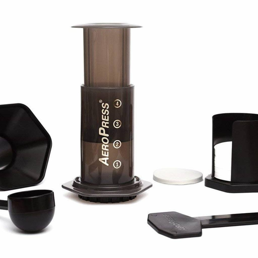 Aerobie AeroPress Coffee Maker gallery image #2