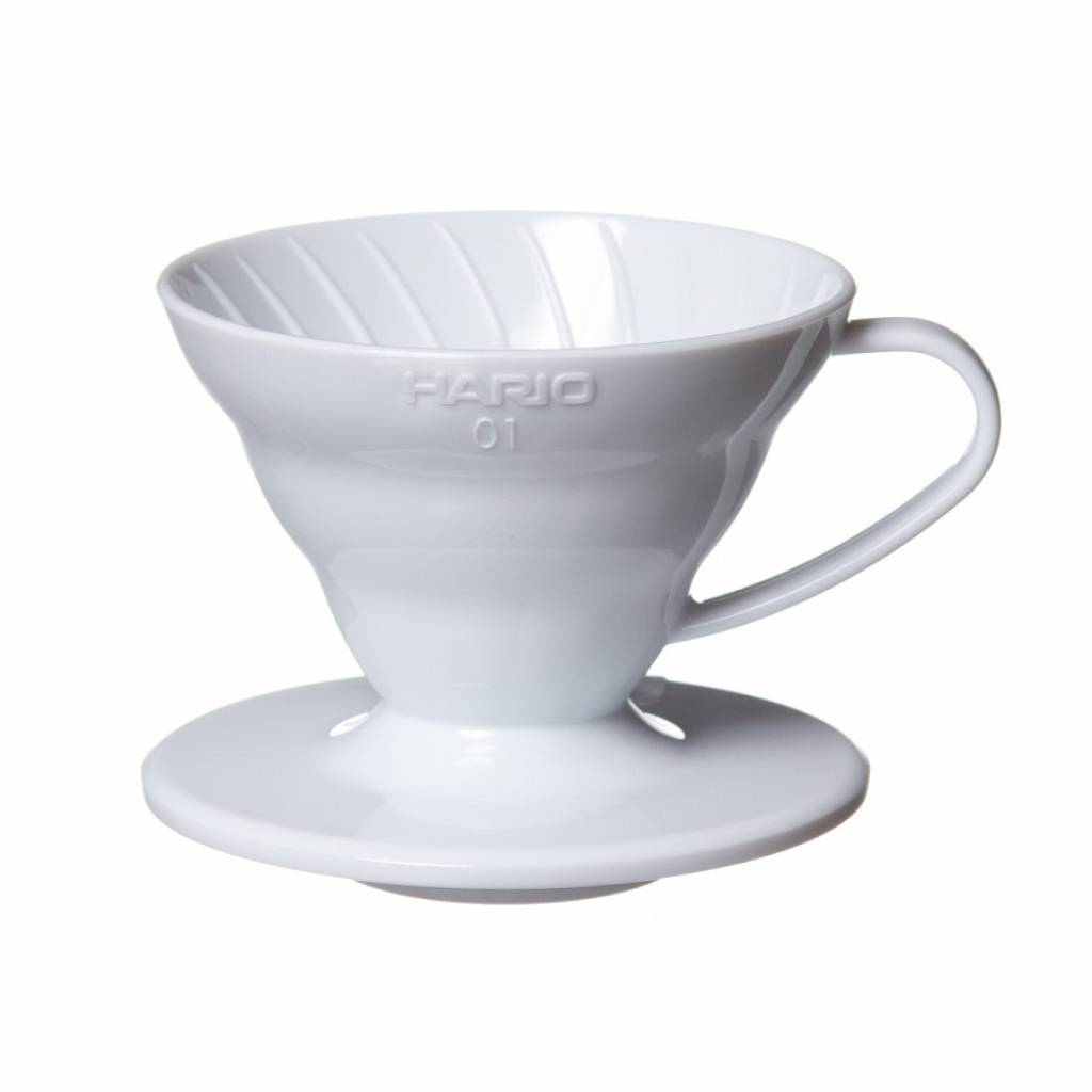 Hario V60 Coffee Dripper 01 gallery image #1