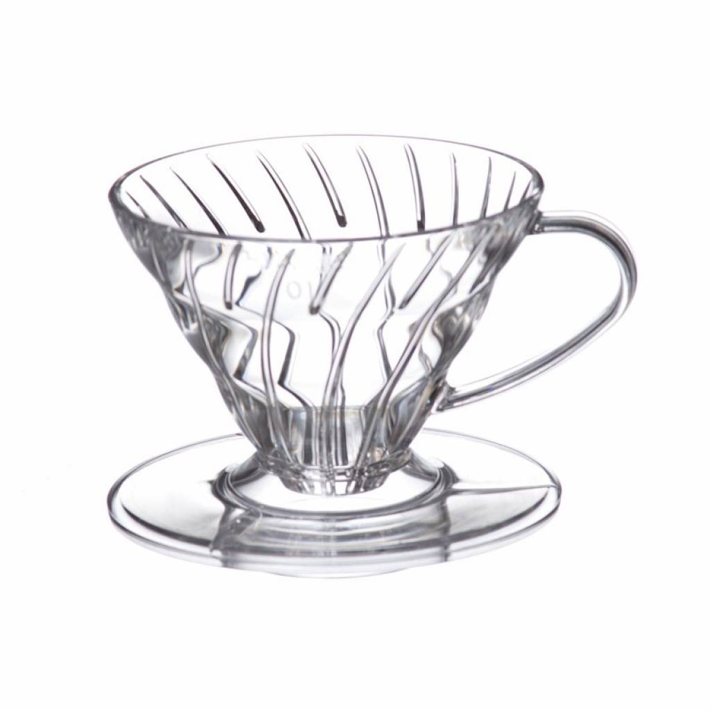 Hario V60 Coffee Dripper 01 gallery image #2