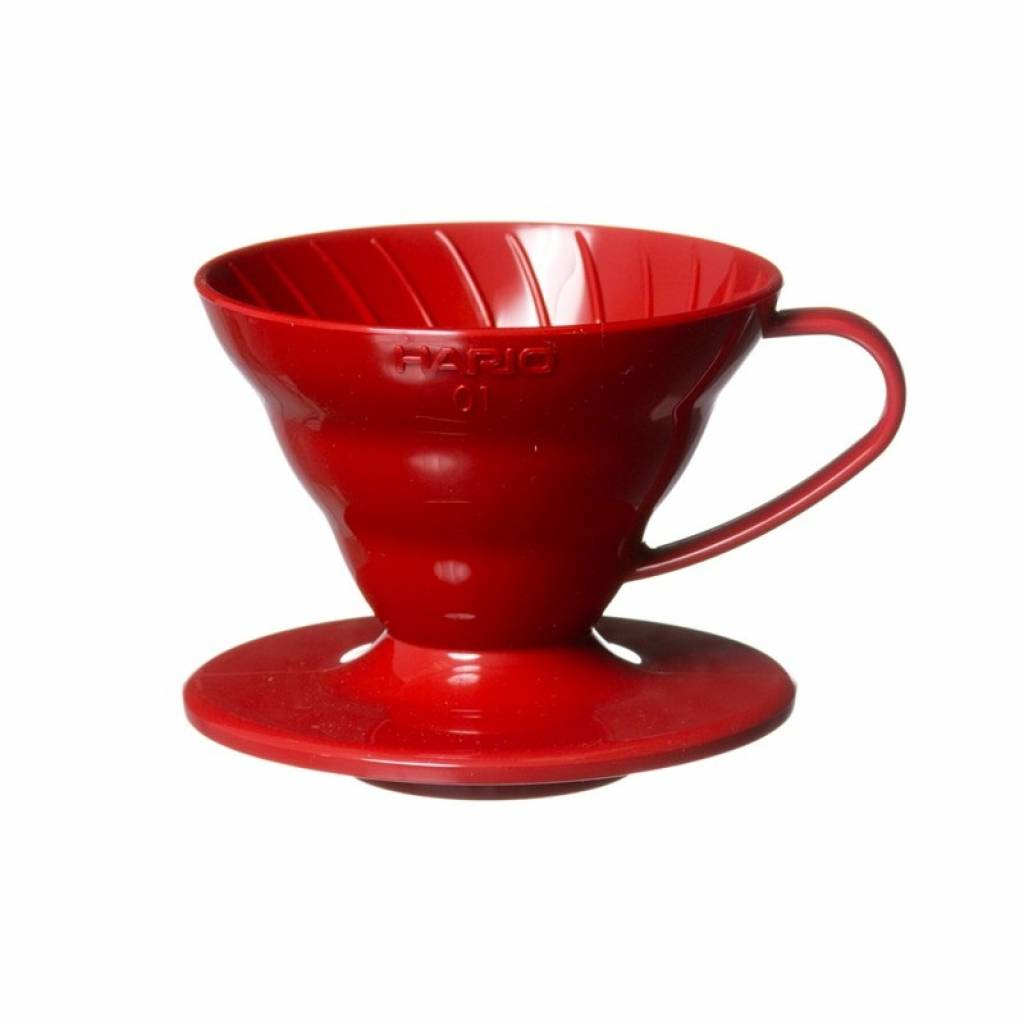Hario V60 Coffee Dripper 01 gallery image #4
