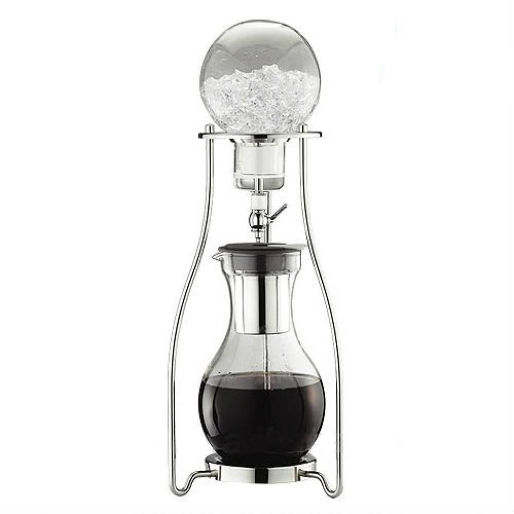 Tiamo Cold Water Coffee Dripper gallery image #1