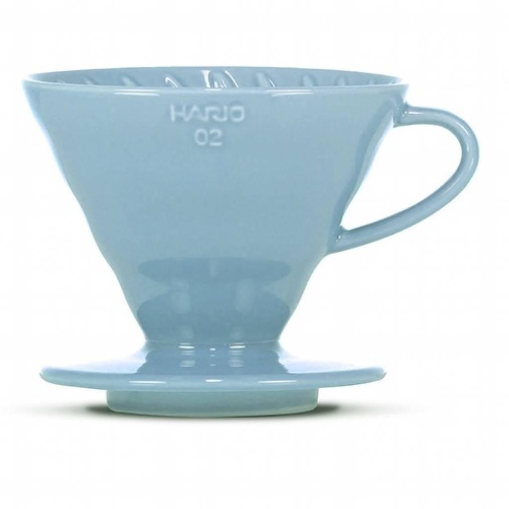 Hario V60 Ceramic Dripper 02 gallery image #1