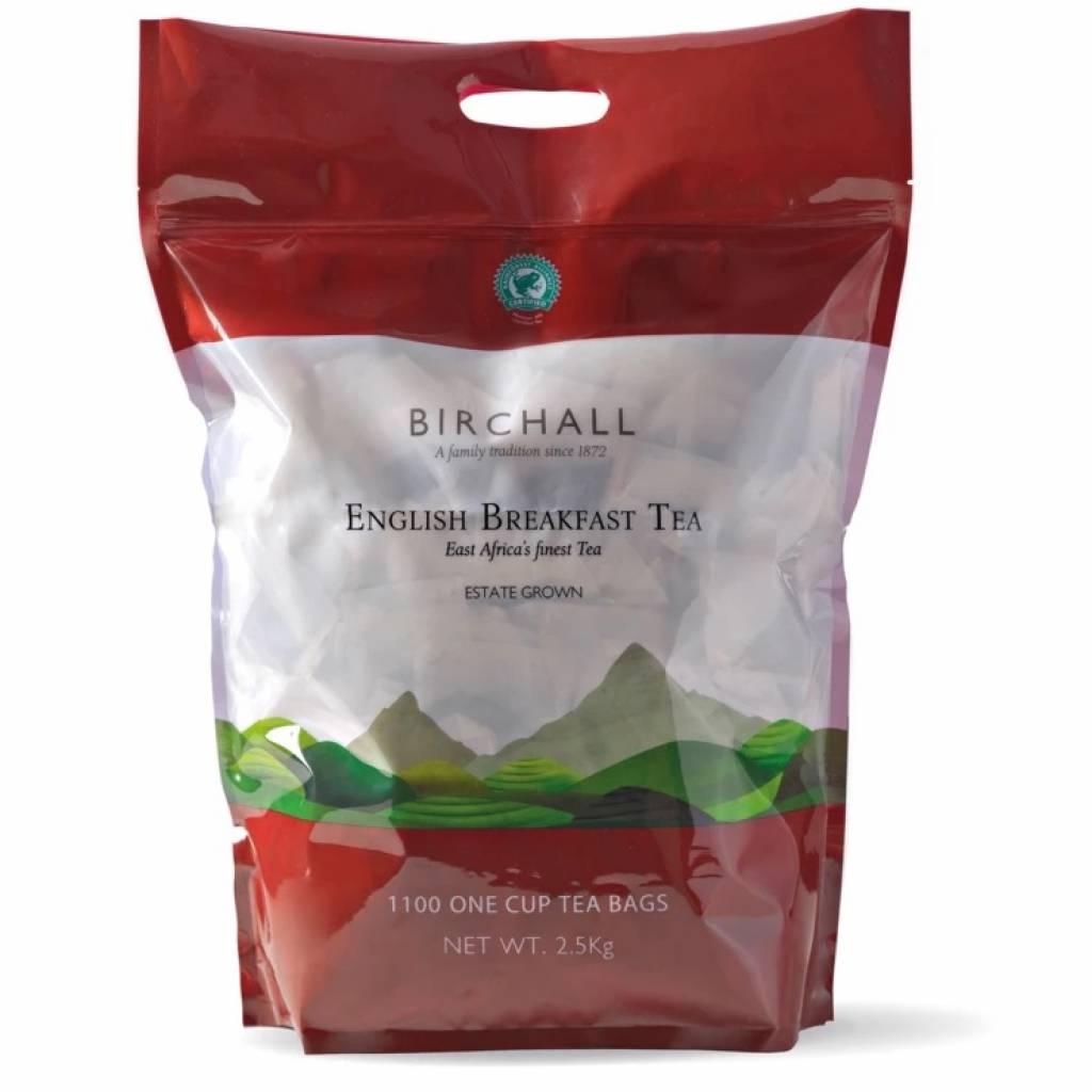 Birchall English Breakfast Tea - One Cup (1100) gallery image #1