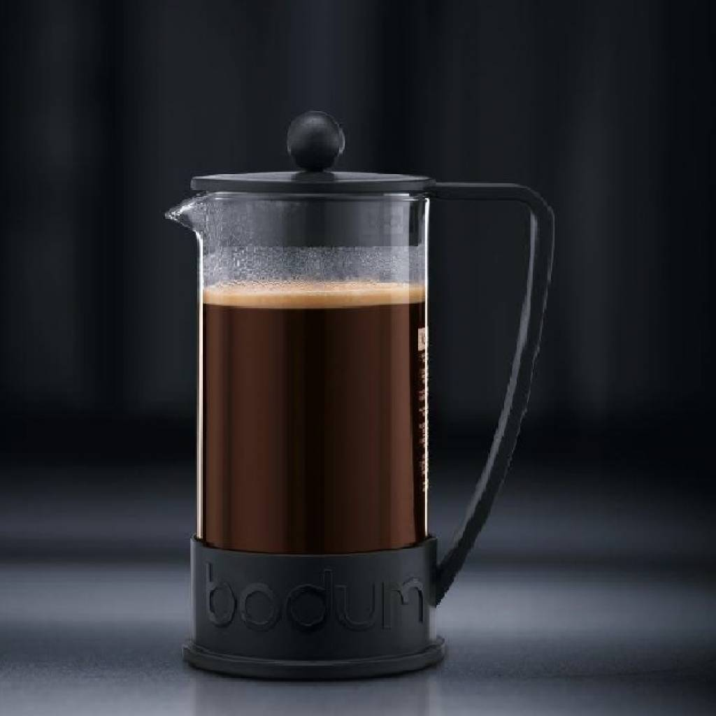 Bodum Brazil French Press Coffee Maker gallery image #2