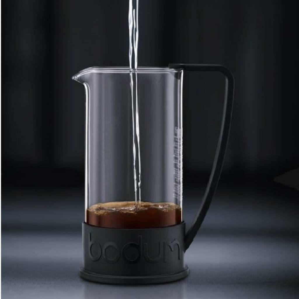 Bodum Brazil French Press Coffee Maker gallery image #3