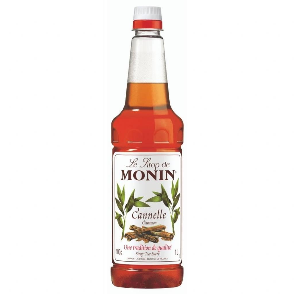 Monin Syrup Cinnamon 1L gallery image #1