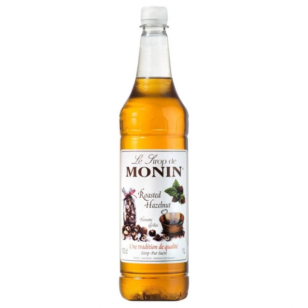 Monin Syrup Hazelnut 1L gallery image #1