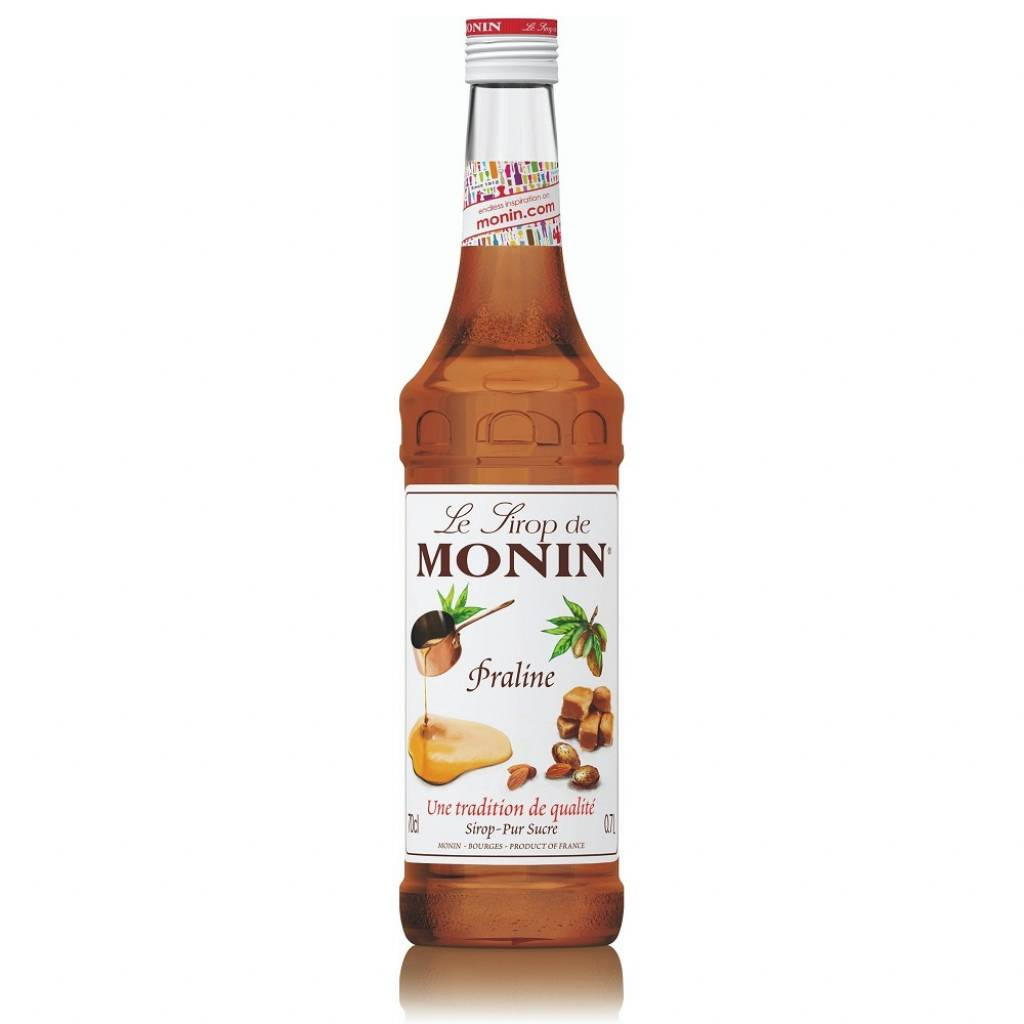 Monin Syrup Praline 1L gallery image #1
