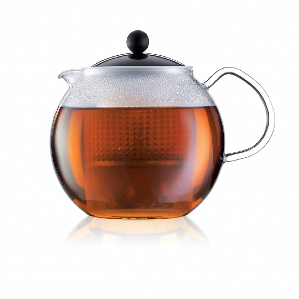 Bodum Assam Tea Press  - Shiny gallery image #1