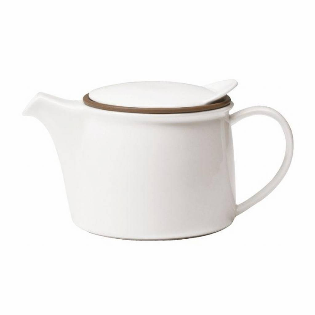 Kinto Brim Teapot (450ml) gallery image #1