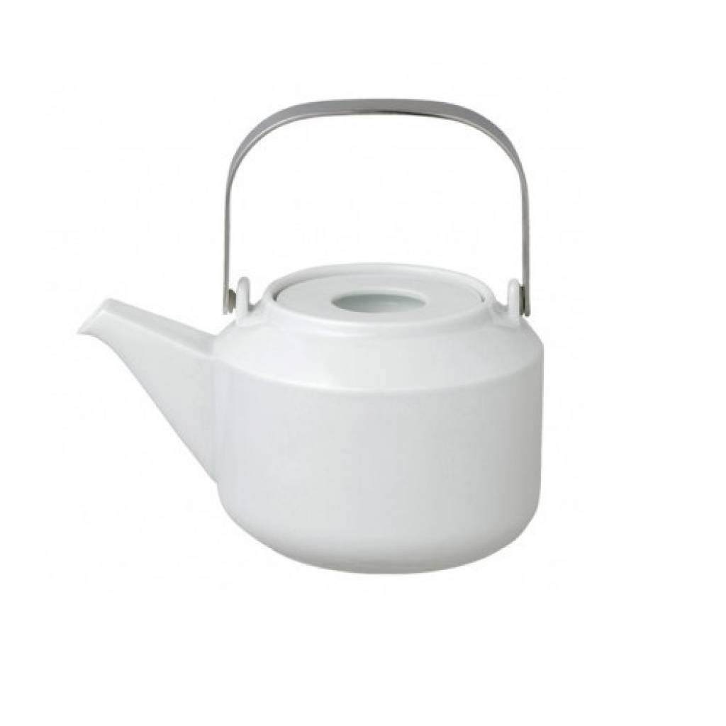 Kinto  LT Teapot (600ml) gallery image #1