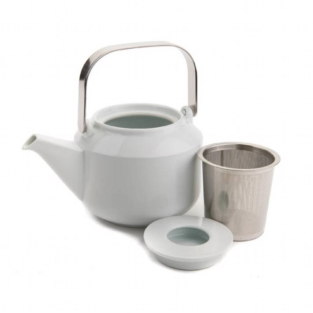 Kinto  LT Teapot (600ml) gallery image #2