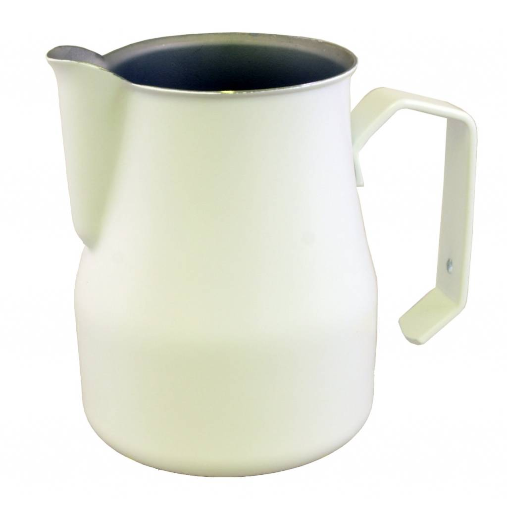 Motta Teflon Foaming Jug 750ML gallery image #2