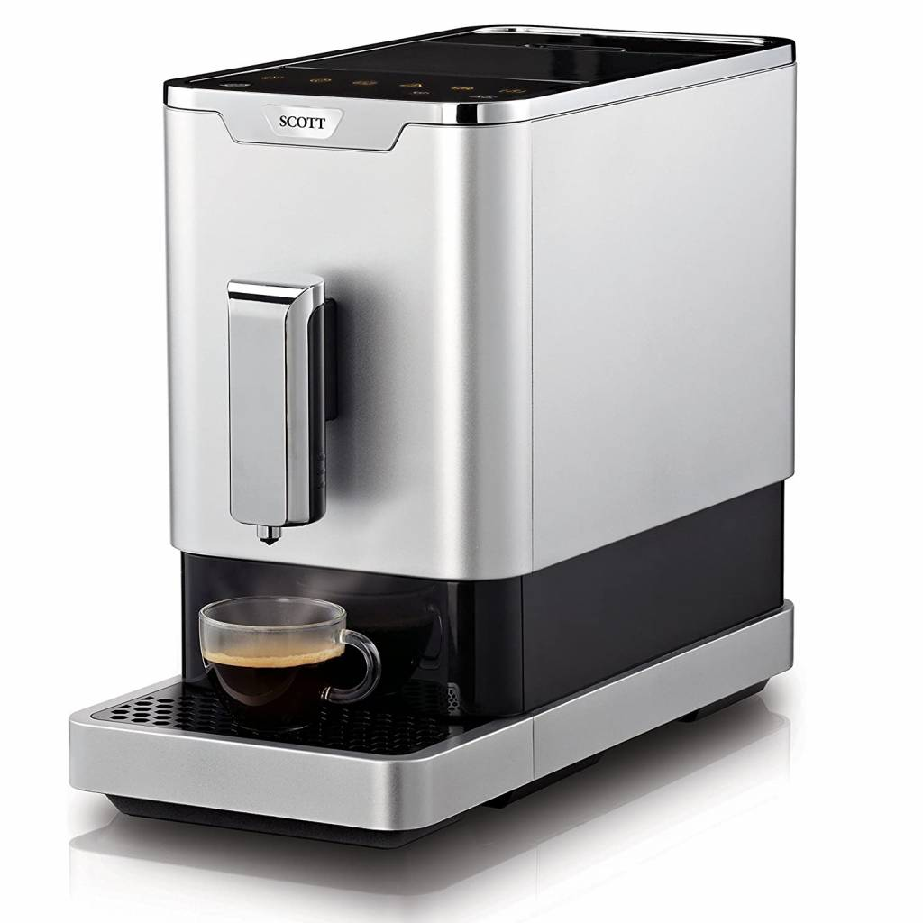 Scott Slimissimo Espresso Machine (20200) gallery image #1