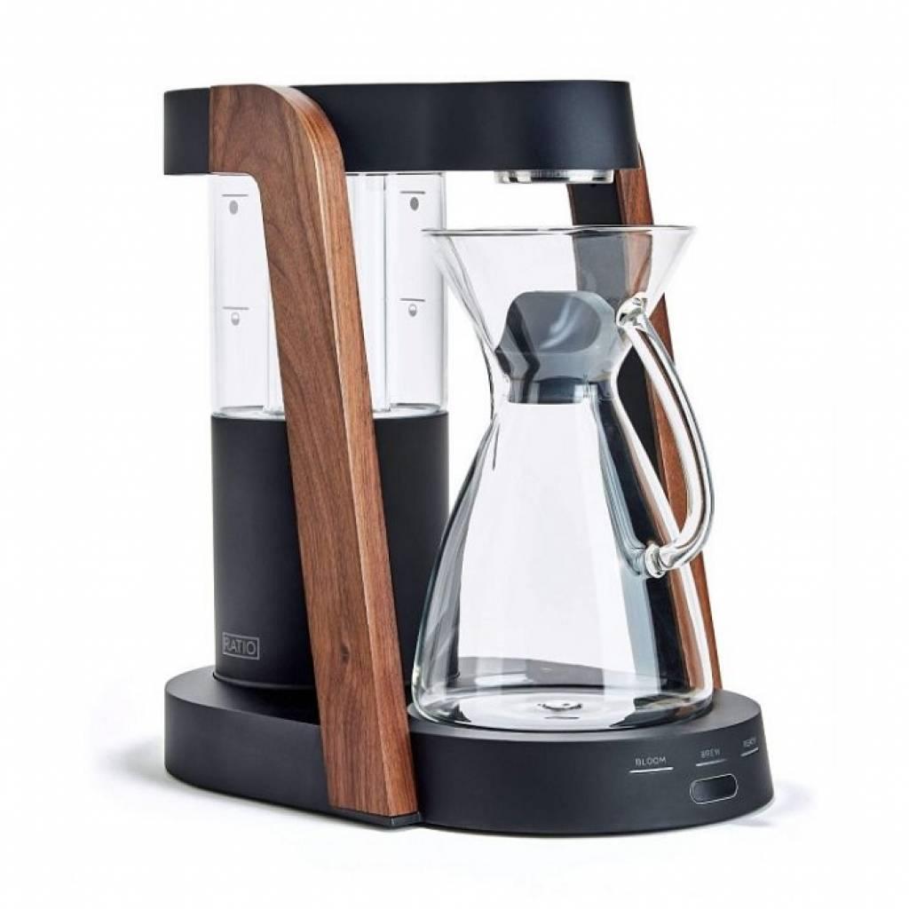 Ratio Eight Coffee Maker - Cobalt gallery image #2