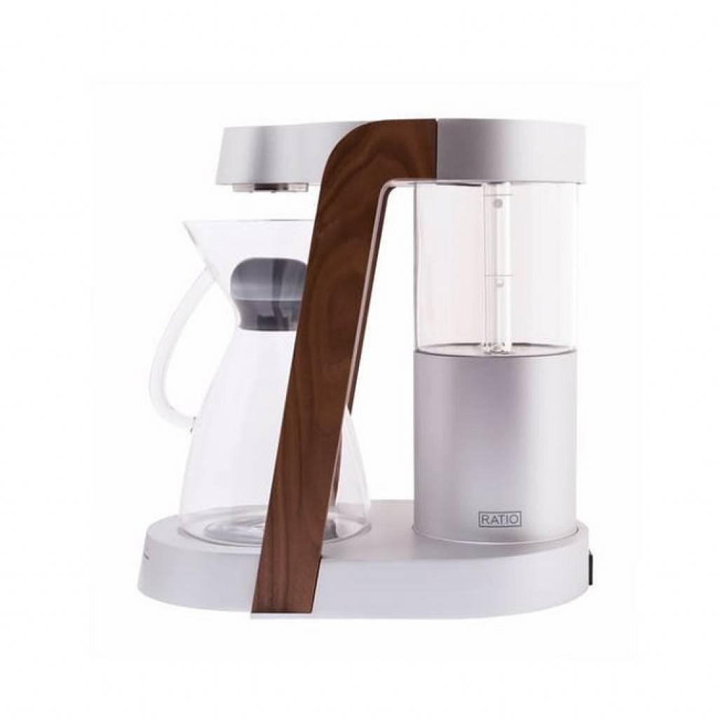 Ratio Eight Coffee Maker - Cobalt gallery image #3