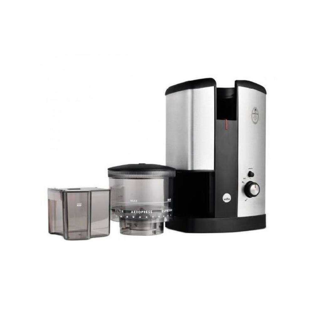 Wilfa Coffee Grinder - Silver gallery image #2