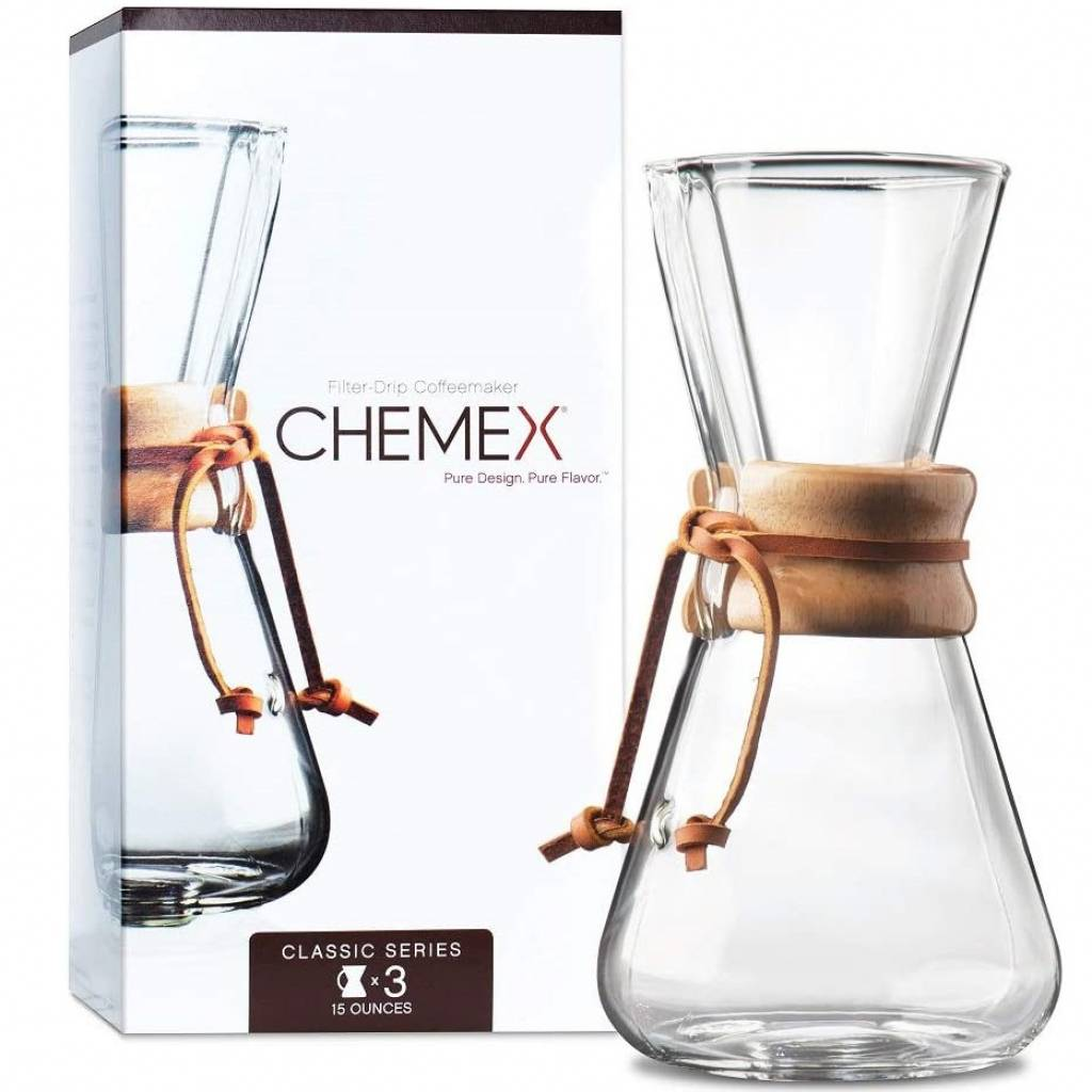 Chemex 3-Cup Classic gallery image #1