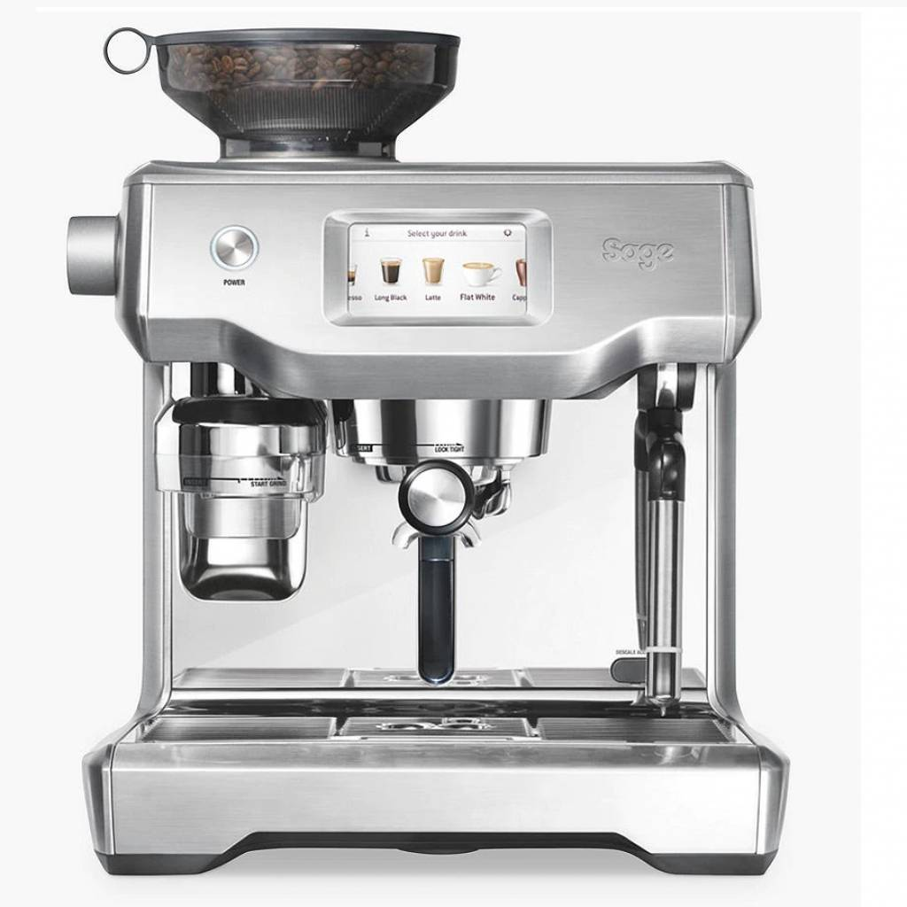 Sage Oracle Touch Automatic Espresso Machine gallery image #1