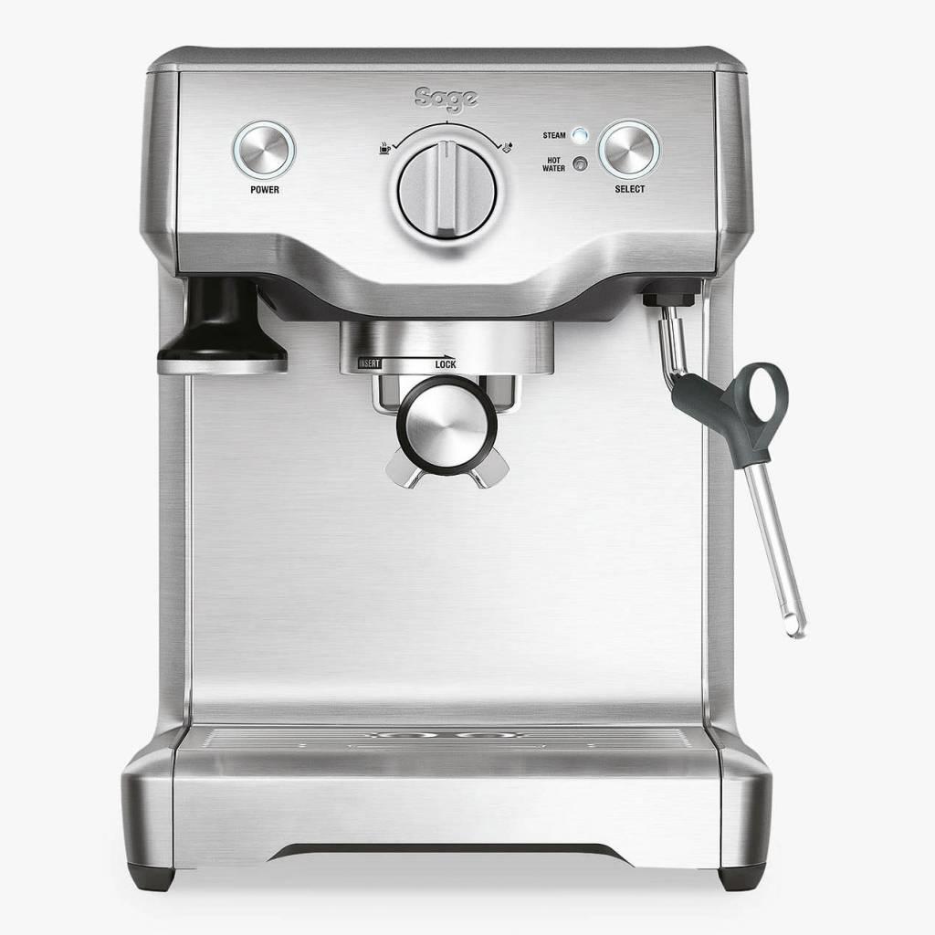 Sage the Duo Temp Pro Espresso Machine gallery image #1