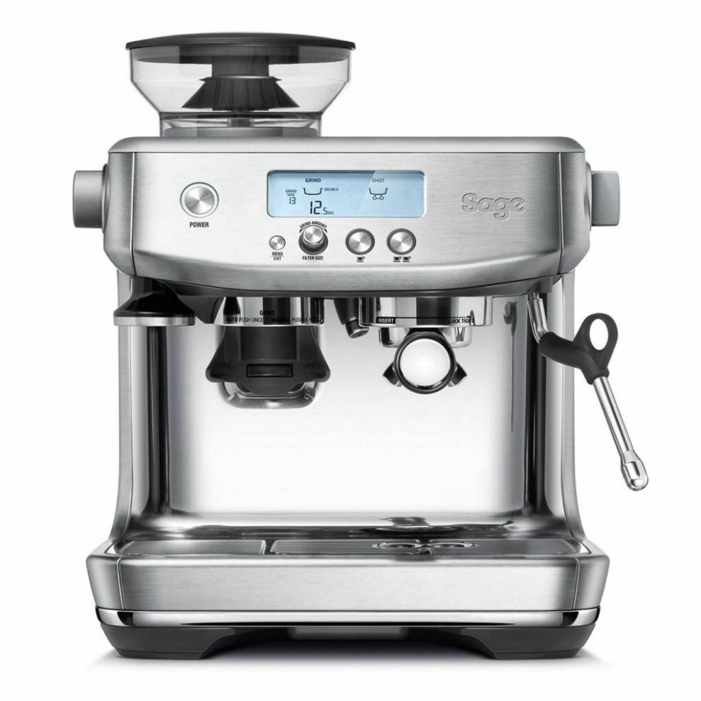 Sage Barista Pro Bean-to-Cup Coffee Machine gallery image #1