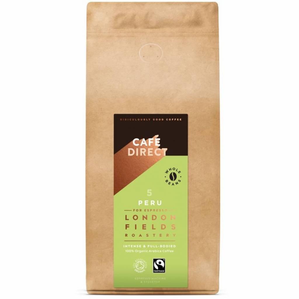Bodum Bistro Coffee Grinder Package gallery image #3