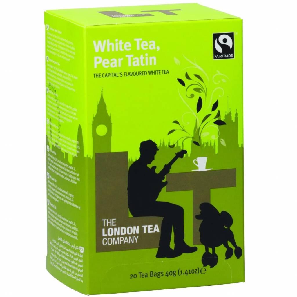 London Tea White Tea Pear Tatin (20) gallery image #1