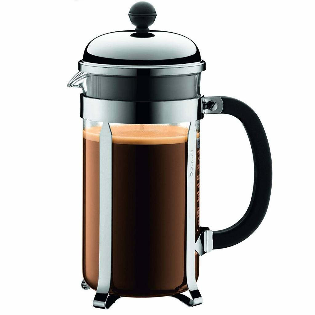 Bodum Cafetiere 8 Cup Coffee Maker gallery image #1