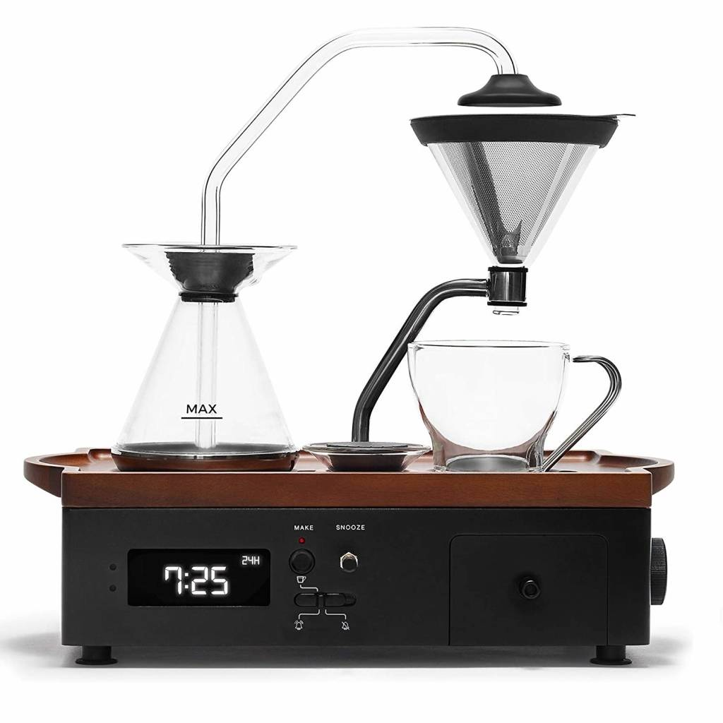 Barisieur Coffee Alarm Clock gallery image #1
