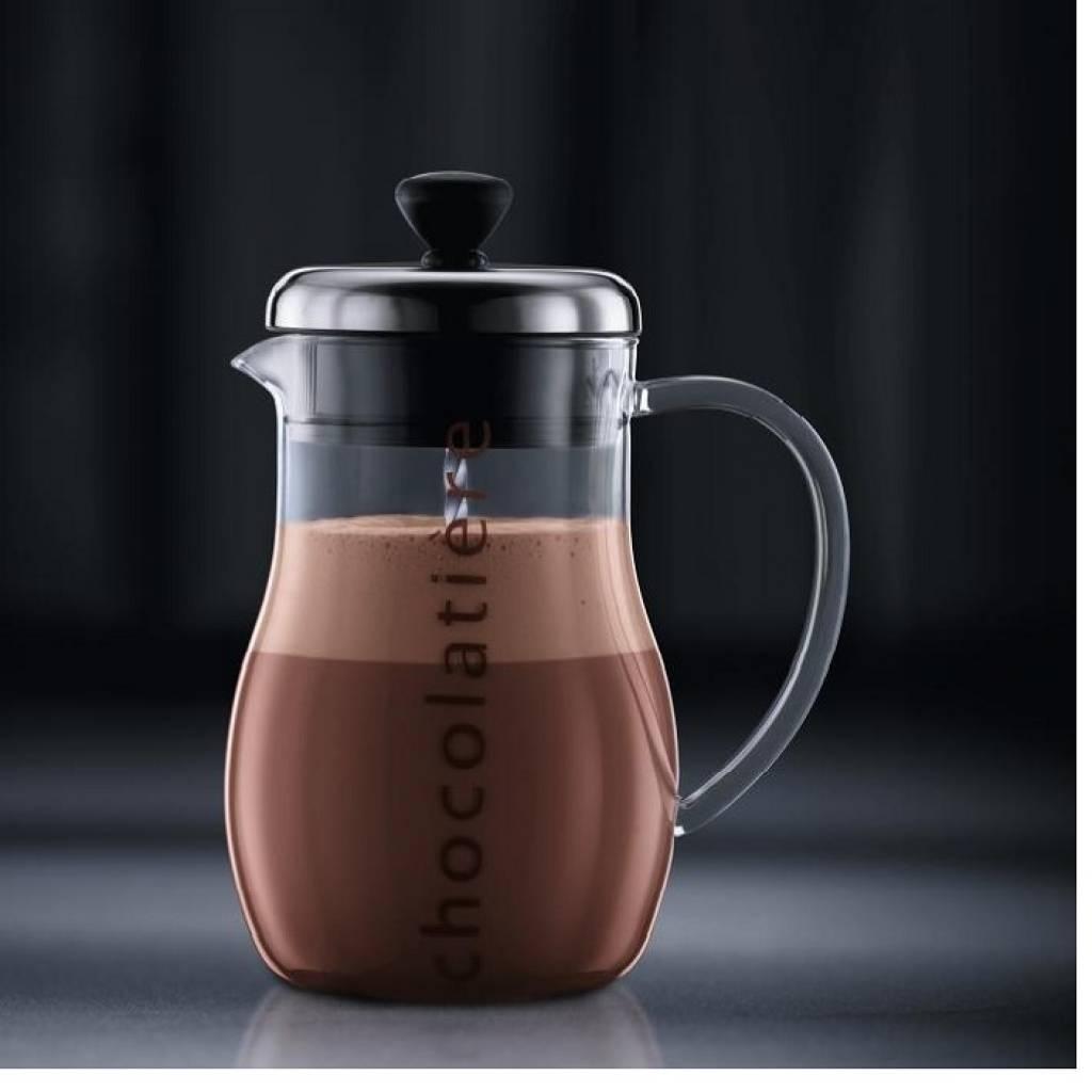 Bodum Chocolatier Chocolate Jug (1L) gallery image #1