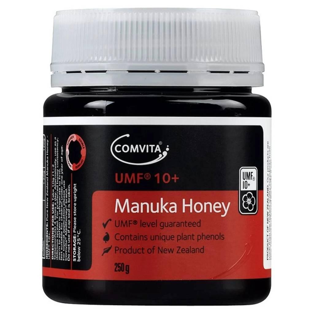 Comvita Manuka Honey UMF10+ (250g) gallery image #1