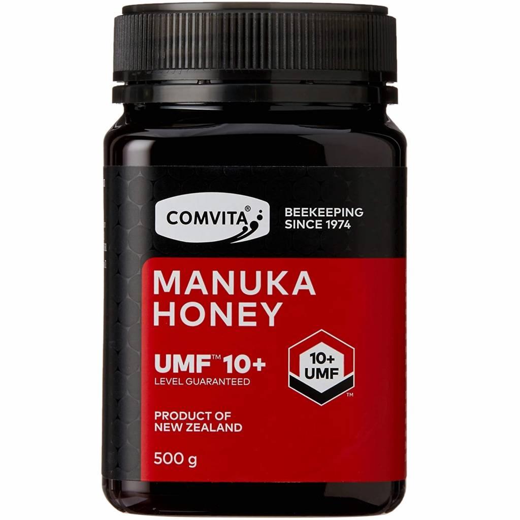 Comvita Manuka Honey UMF10+ (500g) gallery image #1