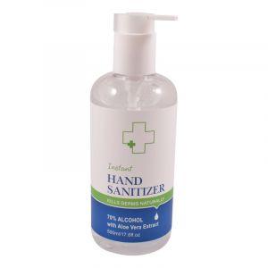 Antibacterial Hand Sanitiser (500ml) main thumbnail