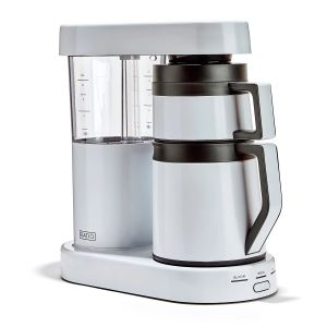 Ratio Six Coffee Maker - White main thumbnail
