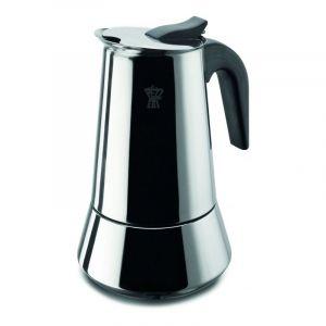 Pezzetti Steelexpress Moka Pot (6 Cup) main thumbnail