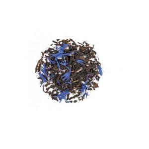 Suki Earl Grey & Blue Flower Tea (500g) main thumbnail