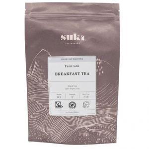 Suki English Breakfast Fairtrade Loose Tea (500g) main thumbnail image