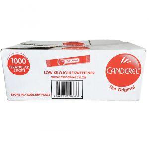 Canderel Sweetener Sticks (1000) main thumbnail