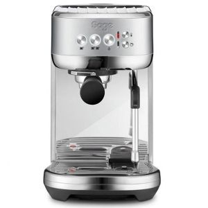Sage Bambino Plus Espresso Machine - Silver main thumbnail
