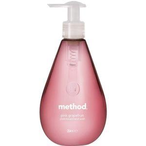Method Pink Grapefruit Plant-Based Hand Wash (354ml) main thumbnail image