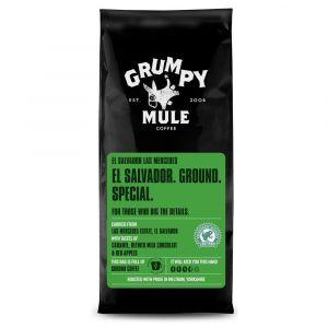 Grumpy Mule El Salvador Ground Coffee (227g) main thumbnail image