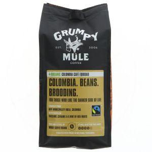 Grumpy Mule Colombia Coffee Beans (6x227g) main thumbnail