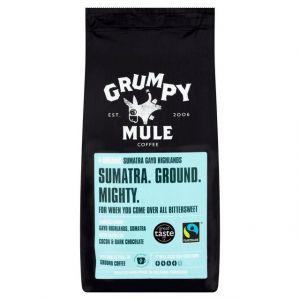 Grumpy Mule Sumatra Ground Coffee (6x227g) main thumbnail