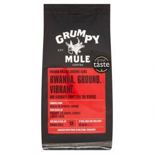 Grumpy Mule Rwanda Musasa Ground Coffee (227g) main thumbnail image